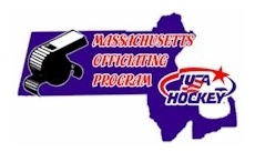 Mass Ice Hockey Officials