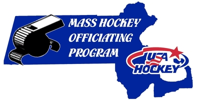 Mass Ice Hockey Officials
